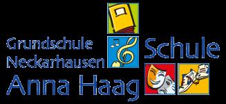 Logo der Anna Haag Schule, Neckarhausen